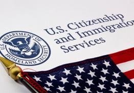 U.S. Citizenship Card