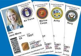 USA Federal ID